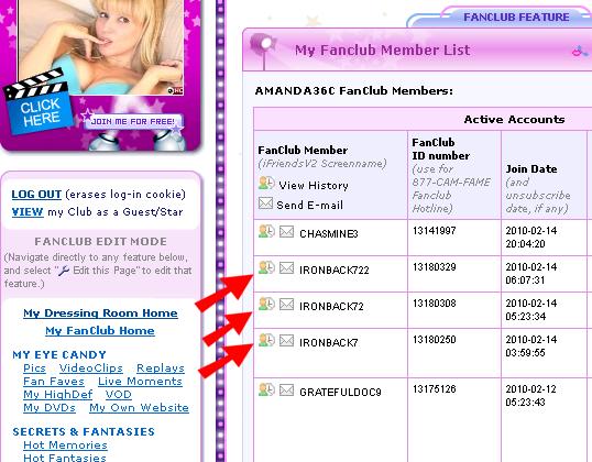 fanclubmembers